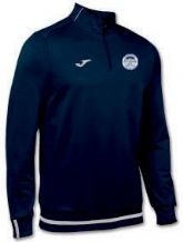 Riverdale Football Club Campus II 1/4 Zip - Dark Navy Youth 2018